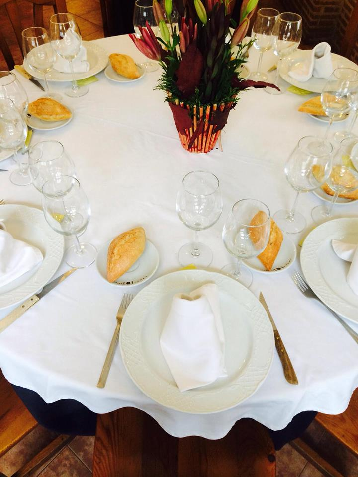 restaurante para bodas vallecas