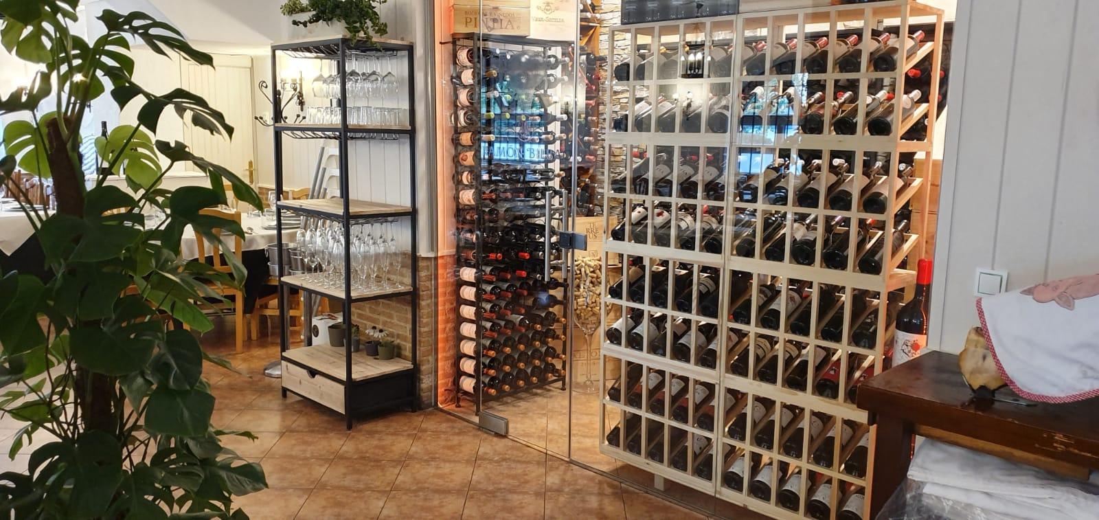 bar comprar vino vallecas
