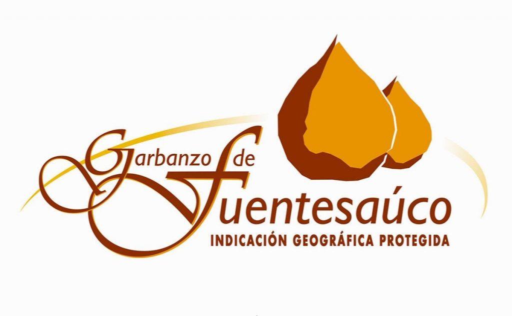garbanzo de fuentesauco logo