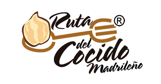 ruta del cocido madrileño logo
